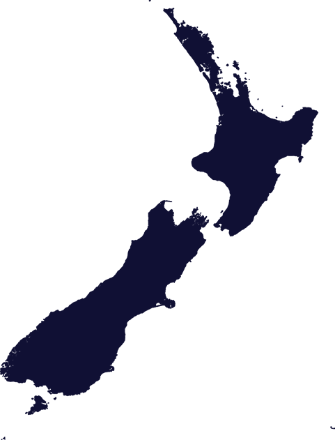 Furniture Movers Auckland Map